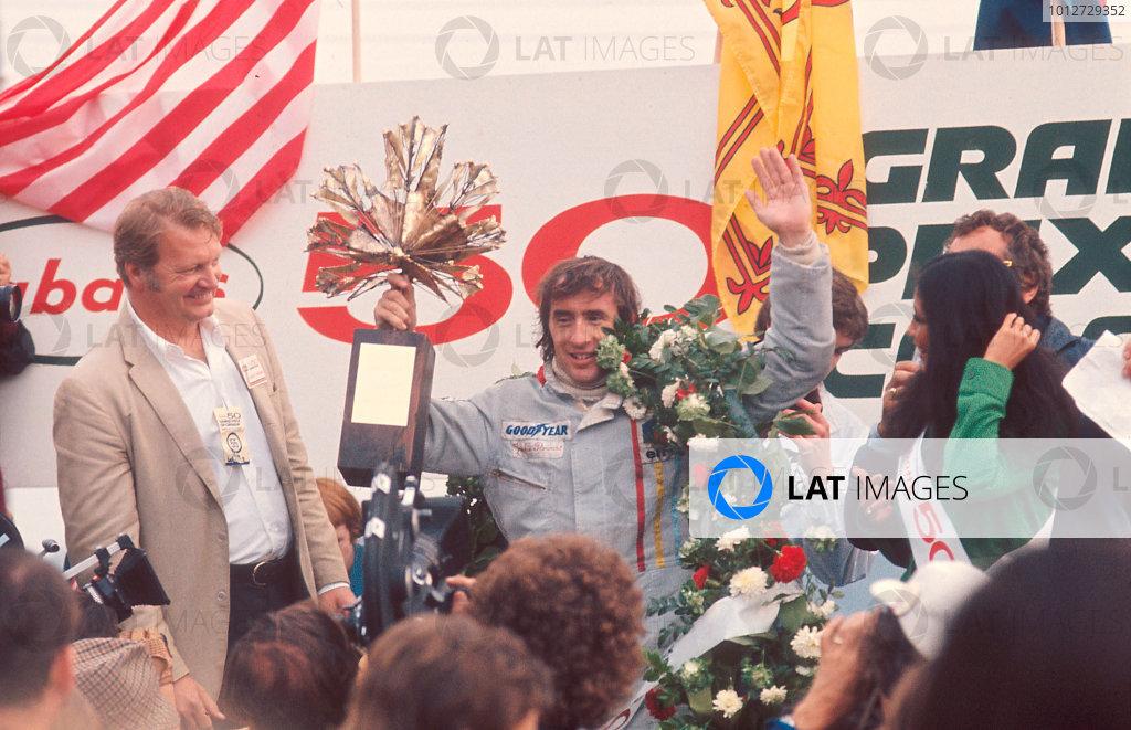 1972 Canadian Grand Prix.