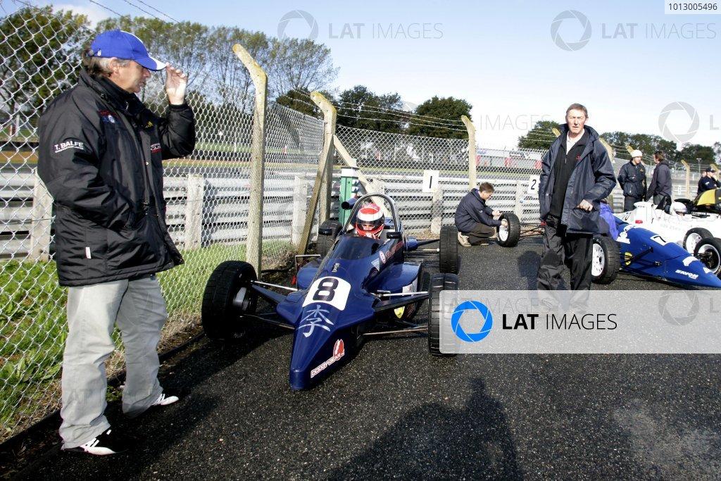 2006 Formula Ford Festival