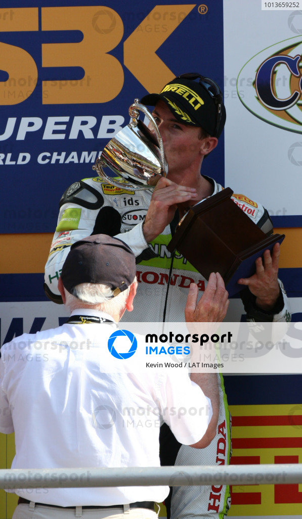 2007 World Superbike Championship