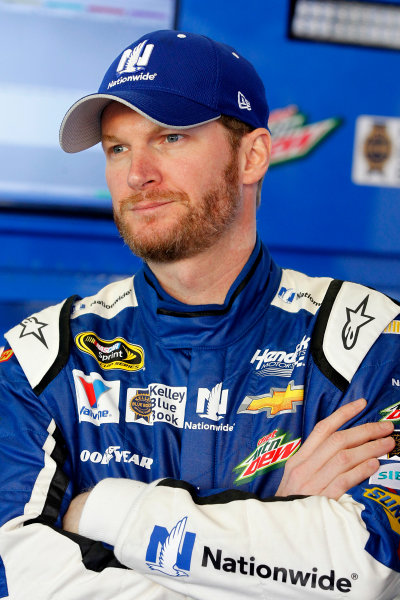 14-21 February, 2015, Daytona Beach, Florida USA Dale Earnhardt Jr ?2015, Matthew T. Thacker LAT Photo USA