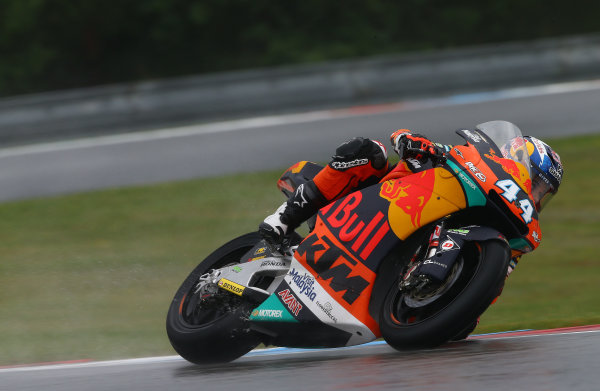 2017 Moto2 Championship - Round 10 Brno, Czech Republic Friday 4 August 2017 Miguel Oliveira, Red Bull KTM Ajo World Copyright: Gold and Goose / LAT Images ref: Digital Image 683682