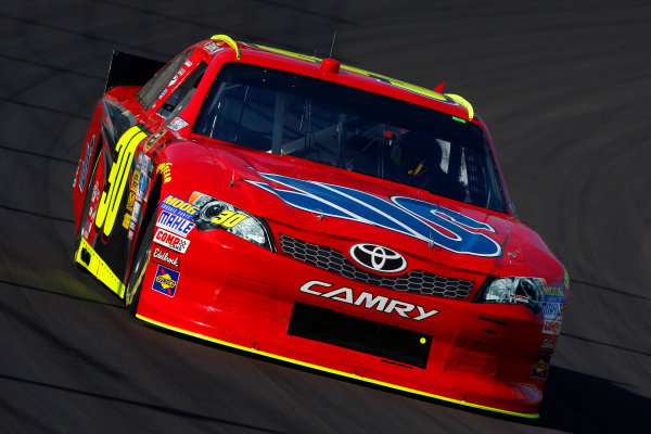 9-11 November, 2012, Avondale, Arizona USA David Stremme.(c)2012, Lesley Ann Miller LAT Photo USA