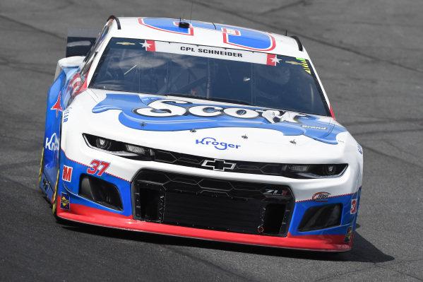 Ryan Preece, JTG Daugherty Racing Chevrolet Scott Products, Copyright: Jared C. Tilton/Getty Images.