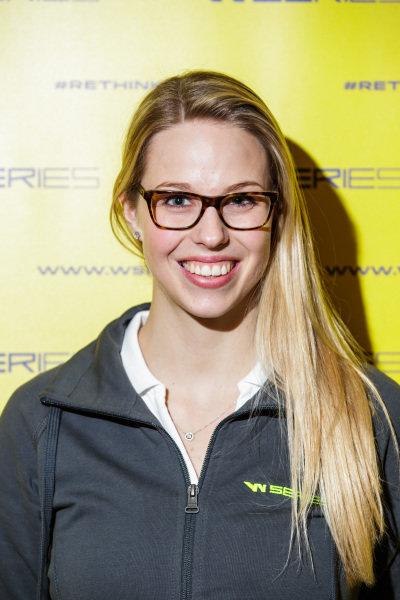 Marylin Niederhauser