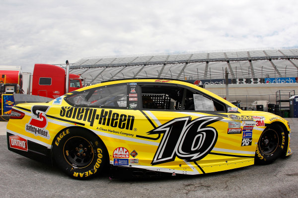 29-31 May, 2015, Dover, Delaware USA Greg Biffle ?2015, Russell LaBounty LAT Photo USA
