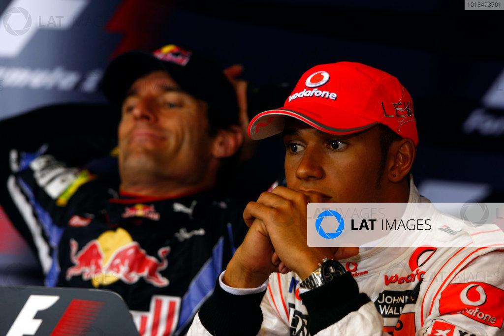 2010 Belgian Grand Prix - Sunday