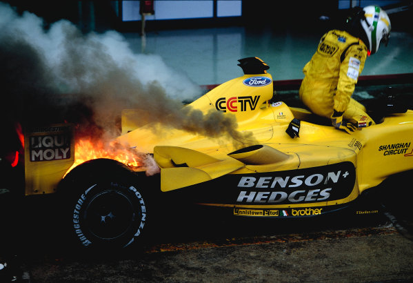 2003 Brazilian Grand Prix