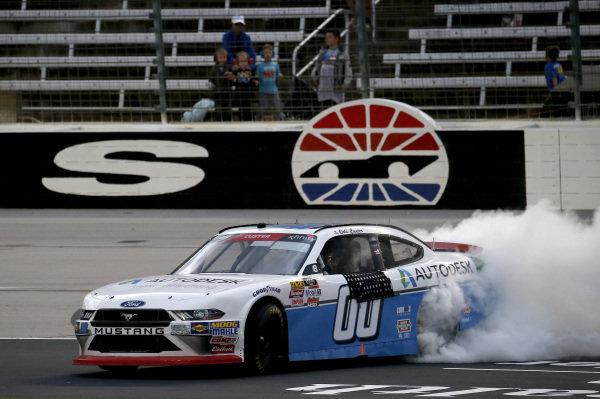 #00: Cole Custer, Stewart-Haas Racing, Ford Mustang Autodesk