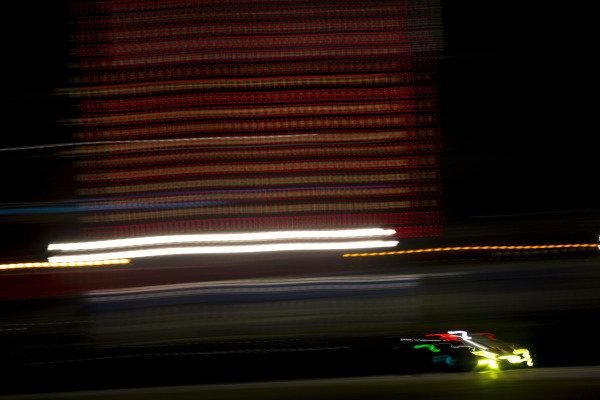 #47 Precision Performance Motorsports Lamborghini Huracan GT3, GTD: Brandon Gdovic, Eric Lux
