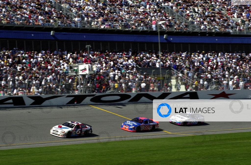 2000 Daytona 500, February 20, 2000, Daytona, FL, USA