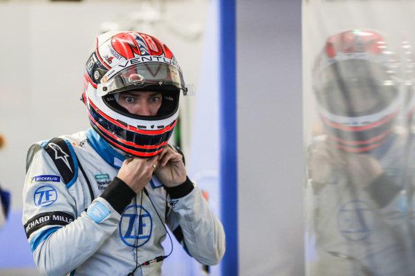 Edoardo Mortara (CHE) Venturi Formula E
