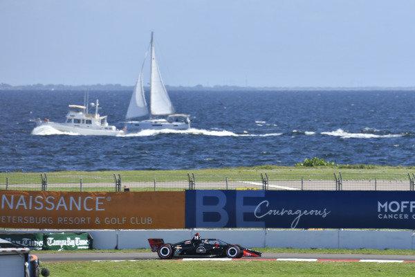 #14 Sebastien Bourdais, A.J. Foyt Enterprises Chevrolet