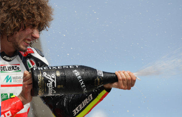 Philip Island. Australia. 16th - 18th October 2009.