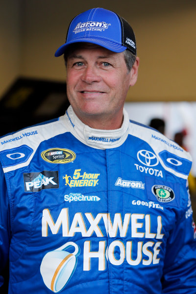 13-21 February, 2016, Daytona Beach, Florida USA Michael Waltrip ?2016, Russell LaBounty LAT Photo USA