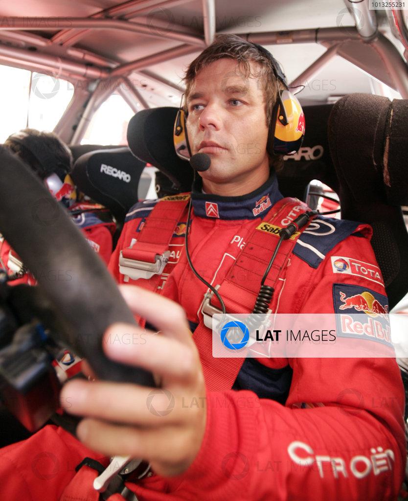 2008 FIA World Rally Championship