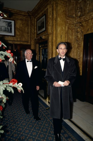 1989 Autosport Awards.