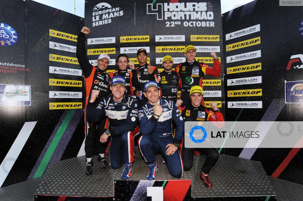 2017 European Le Mans Series