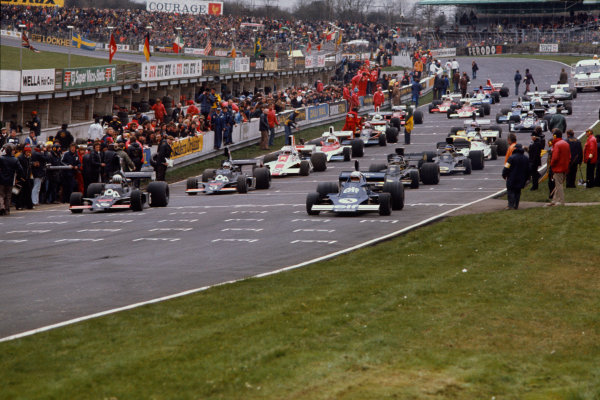1975 Race Of Champions.