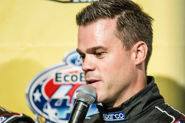 Chip Ganassi Ford GTLM driver for IMSA and Le Mans: Dirk Müller