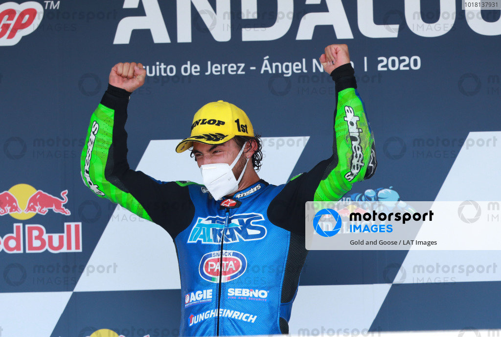Jerez II