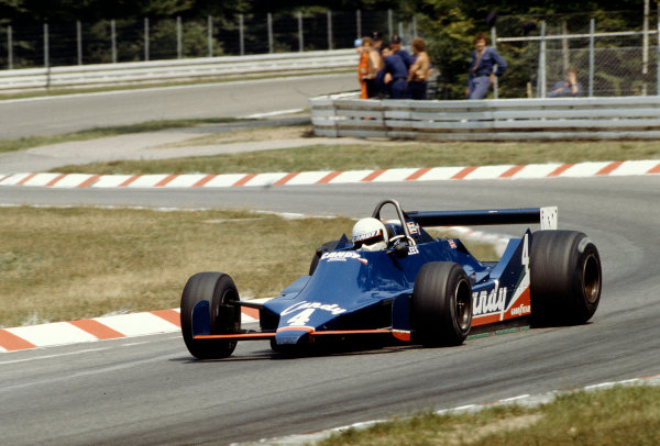 1979 German Grand Prix.