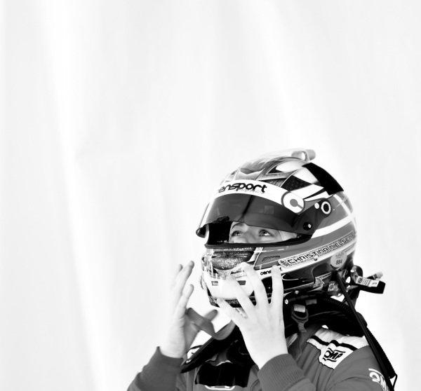 W19 GEAR Racing powered by GRT Grasser Lamborghini Huracan GT3, GTD: Christina Nielsen