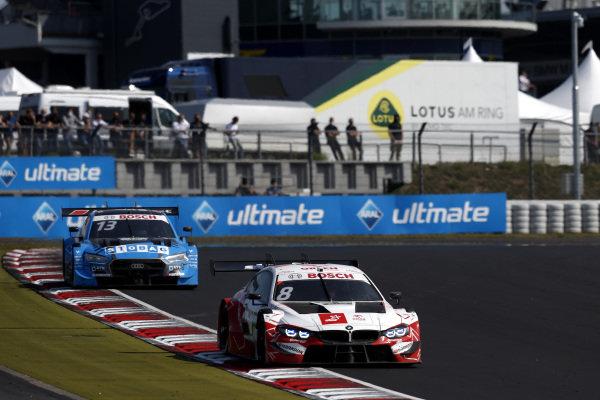 Robert Kubica, Orlen Team ART, BMW M4 DTM.