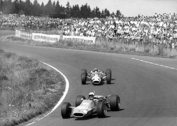 1967 German Grand Prix