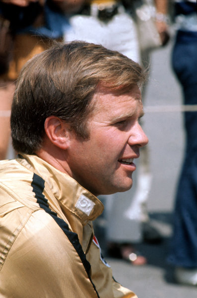 1972 Indycar Championship.