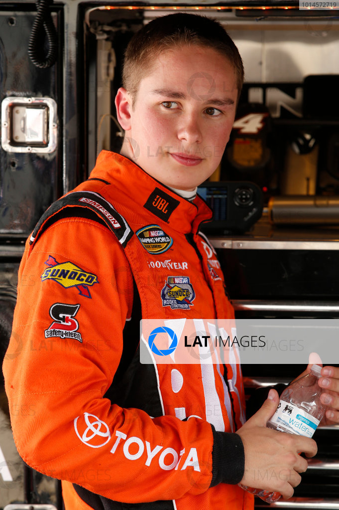 12-13 May, 2016, Dover, Delaware USA Christopher Bell ©2016, Matthew T. Thacker LAT Photo USA