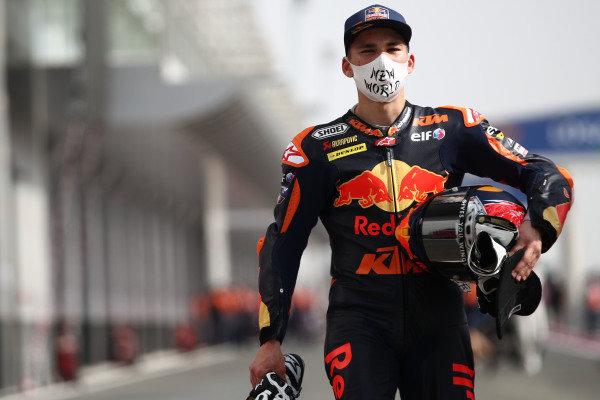 Deniz Oncu, Red Bull KTM Tech 3.