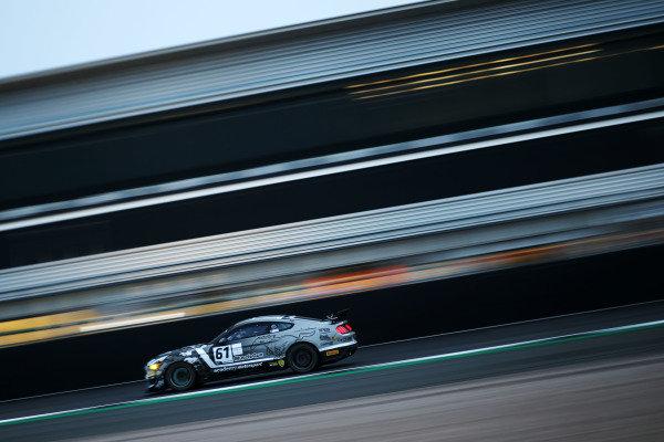 #61 Will Moore / Matt Cowley - Academy Motorsport Ford Mustang GT4