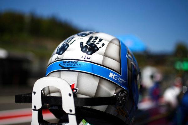#67 Ford Chip Ganassi Racing Ford GT: Tony Kanaan