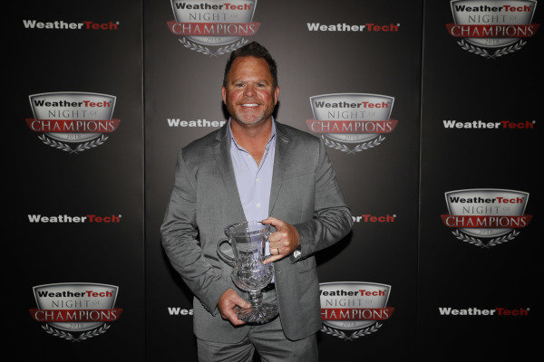2018 WeatherTech Night of Champions,  Michael Shank