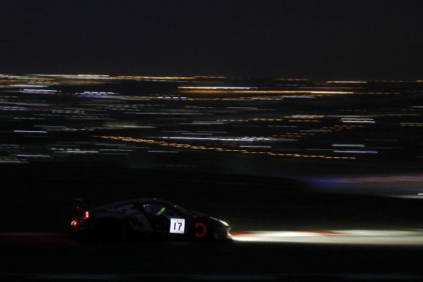 #17 Pablo Clark Racing Ferrari 458 Italia GT3: Kishoor Pitamber, Leonard Charles Thompson, Michael Stephen.