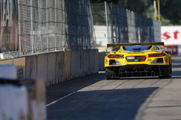 #3: Corvette Racing Corvette C8.R, GTLM: Antonio García, Jordan Taylor