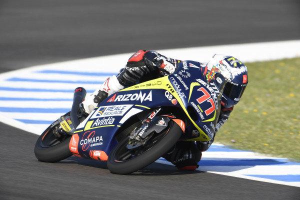 Vicente Perez, Avintia Racing