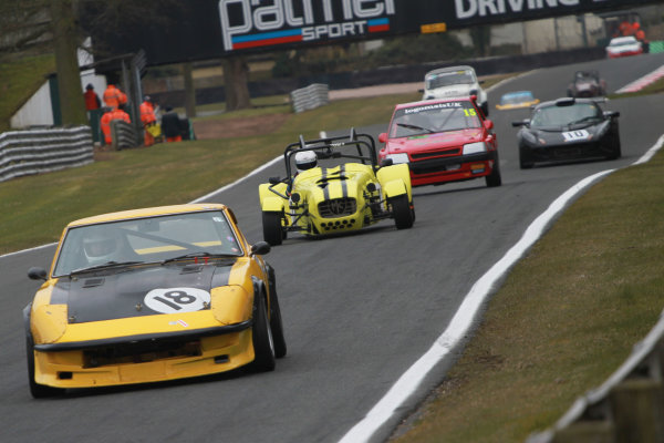Round 1 - Oulton Park, Cheshire, UK Photo   Motorsport Images