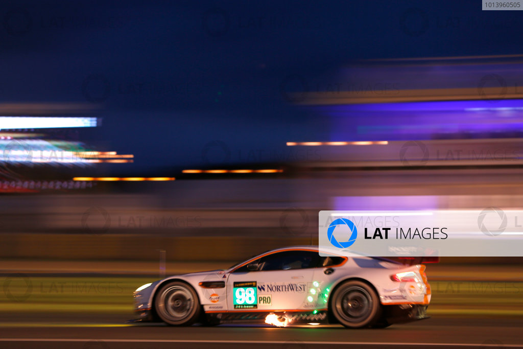 Le Mans 24 Hours Priority