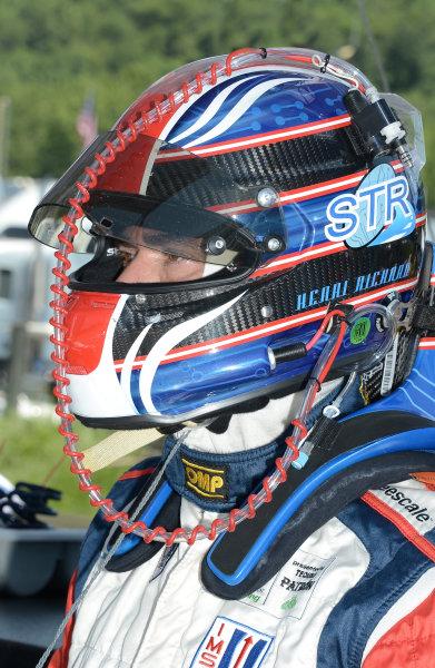 6-7 July, 2012, Lakeville, Connecticut USA#25 Dempsey Racing's Henri Richard(c)2012 Dan R. Boyd LAT Photo USA