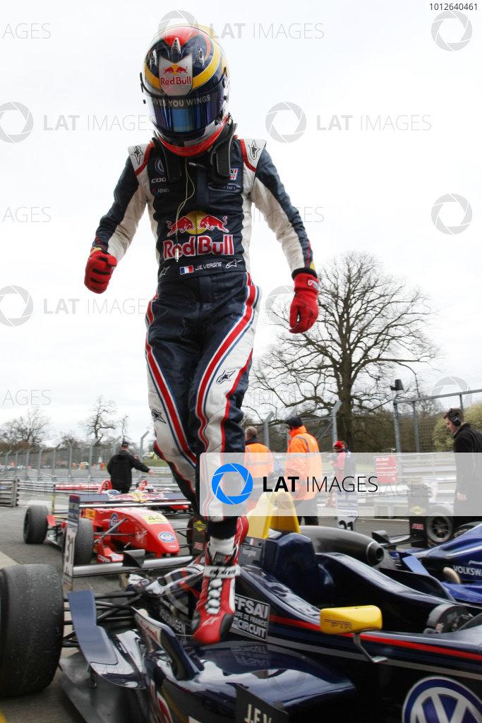 2010 British Formula Three Championship