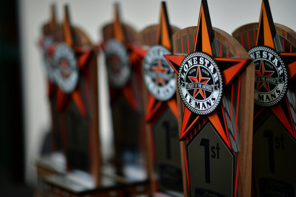 15-17 September 2016,  Austin, Texas USA Conti Trophies. ©2016, Richard Dole LAT Photo USA