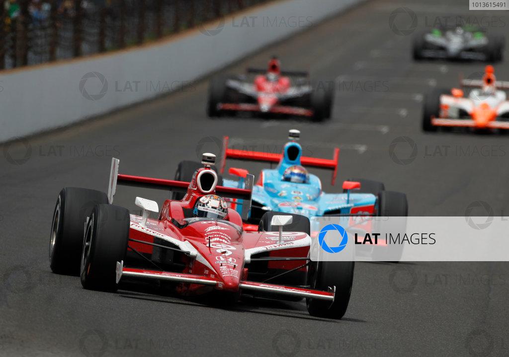 2011 IndyCar Indy 500 Race