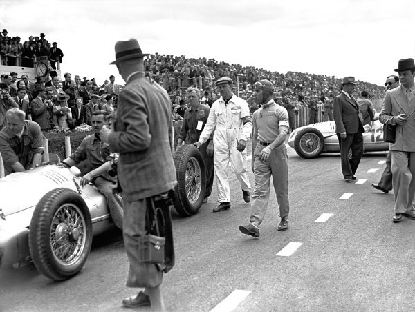 1939 French Grand Prix.