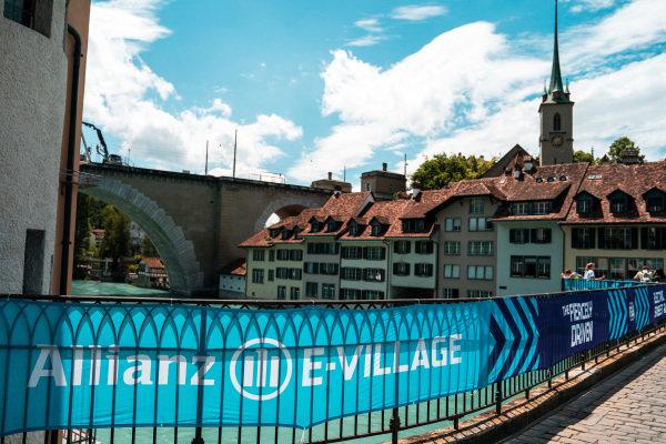 Streets of Bern