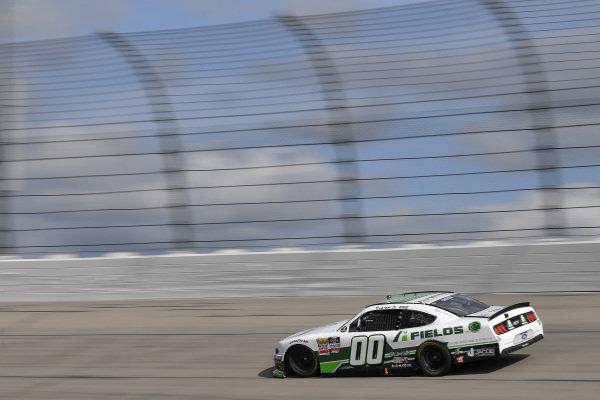 #00: Cole Custer, Stewart-Haas Racing, Ford Mustang FIELDS