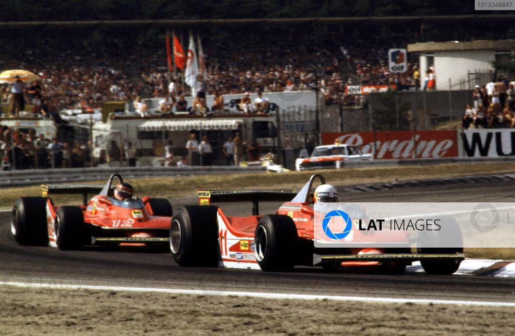 1979 German Grand Prix