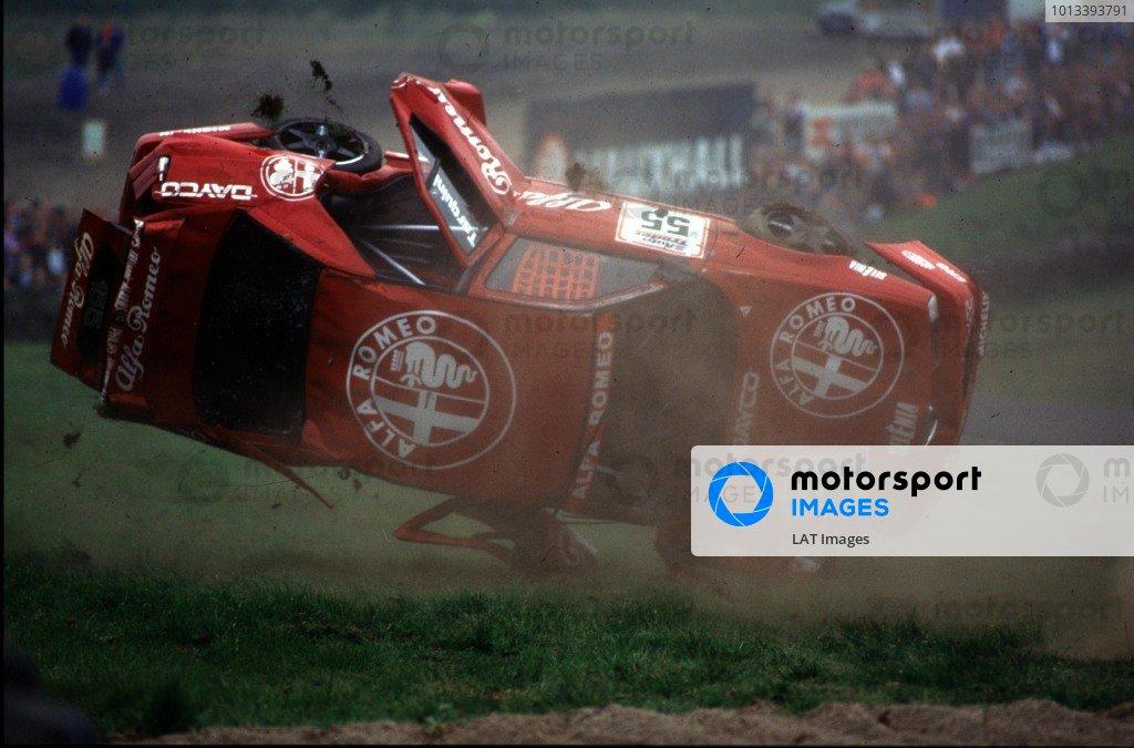 1994 British Touring Car Championship.