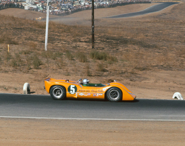 CanAm race. Riverside, California, United States (USA). 29 October 1967.