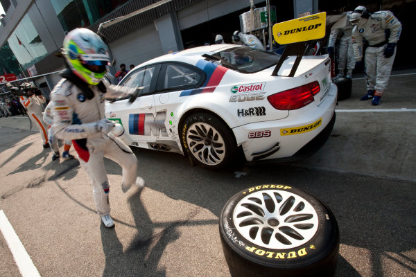 6 Hours of Zhuhai.